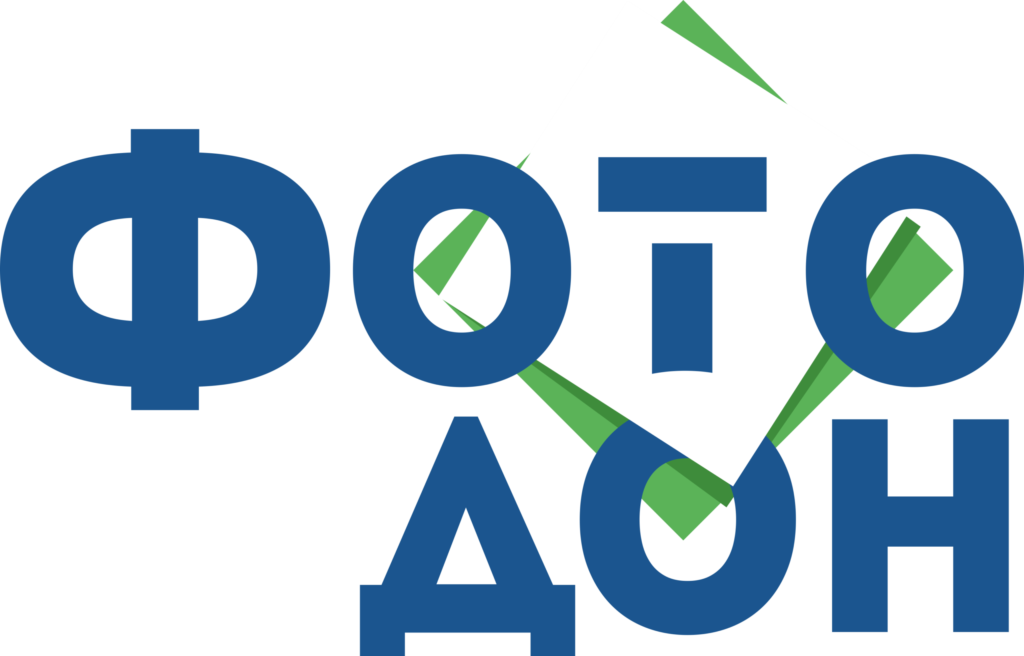 ФотоДон логотип